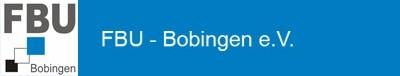 FBU – Bobingen e.V.